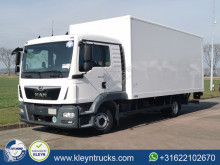 Camion furgone MAN TGL