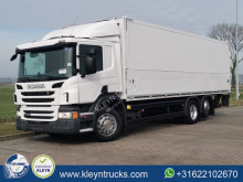 Camion Scania P 320 fourgon occasion