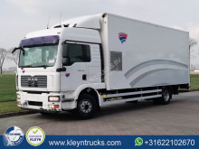 Camion furgon MAN TGM 12.240