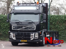 Camion Volvo FM 400 plateau occasion