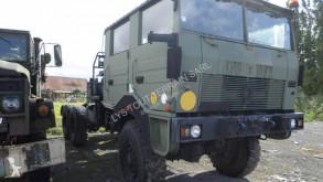 Renault katonai teherautó TRM 10000