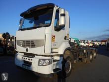 Kamion Renault Premium Lander 450 DXI vícečetná korba použitý