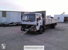 Camión Volvo FL6 14 caja abierta teleros usado