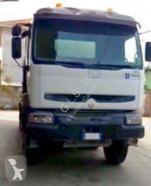 Camion Renault Kerax 420 DCI béton toupie / Malaxeur occasion