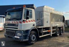 Camion DAF CF FAT 460 aspirateur occasion