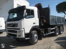 Camión volquete escollera Volvo FM12 380