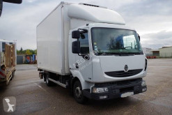 Camion Renault Midlum 180.08 frigo mono température occasion