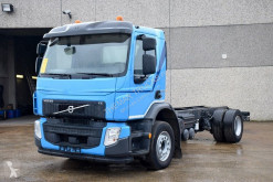 Camion châssis Volvo FE 250