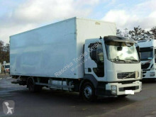 Camion Volvo FL7 240 Koffer furgone usato