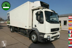 Camion frigo Volvo FL 240 EEV 4X2 BL CARRIER SUPRA 950Mt KLIMA KAME
