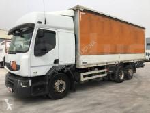 Camion rideaux coulissants (plsc) Renault Premium 380.26 DXI
