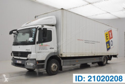 Camión lonas deslizantes (PLFD) Mercedes Atego 1224