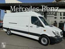 Mercedes Sprinter Sprinter 319 CDI 4325 7G AHK Klima Kamera Klima фургон б/у