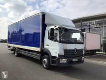 Kamion dodávka Mercedes Atego 1218 NL