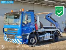 Kamion stroj s více korbami DAF CF 75.310