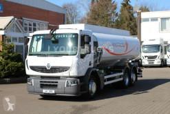 Camión cisterna Renault Premium 320 DXI/18000l/5 Kammern/ADR bis 7.2021