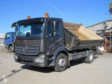 Mercedes tipper truck Atego 1324 K 2-Achs Kipper Meiller