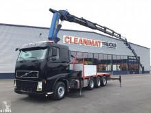 Kamion plošina Volvo FH 520