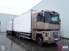 Lastbil med släp kylskåp mono-temperatur Renault Magnum 480