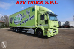 Camion Iveco Stralis STRALIS 350 ISOTERMICO 3 ASSI 9,90 MT