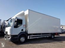 Kamion dodávka víceúčelové dno Renault Gamme D 210.12 DTI 5