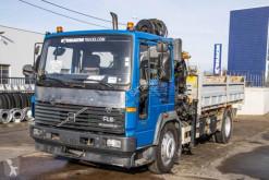 Camion benne Volvo FL 615