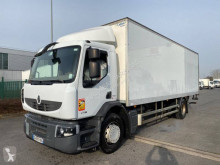 Renault Premium 270 DXI truck used plywood box