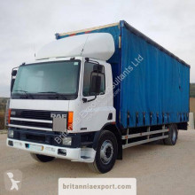 Camion rideaux coulissants (plsc) DAF 65 ATI 210