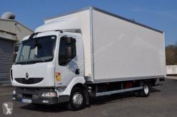Kamion dodávka Renault Midlum 220.12 DXI