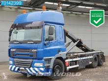 DAF CF85 truck used hook lift