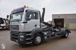 Camion MAN TGA 18.350 polybenne occasion
