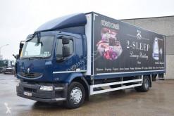 Renault furgon teherautó Midlum 270