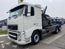 Kamion vícečetná korba Volvo FM 480