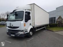 Camion furgone plywood / polyfond Renault Midlum 180 DXI