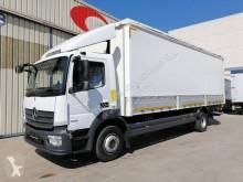Kamion posuvné závěsy Mercedes Atego 1318 L