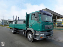 Camion MAN TGM 18.240 plateau ridelles occasion