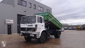 Renault Manager 270 truck used tipper