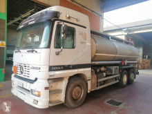 Camion Mercedes Actros 1853 citerne occasion