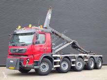 Kamión Volvo FM 460 hákový nosič kontajnerov ojazdený