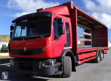 Camion Renault Premium 380 centinato alla francese usato
