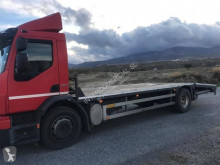 Volvo heavy equipment transport truck FE 260