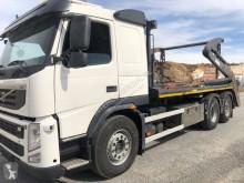 Camion multibenne Volvo FM 420