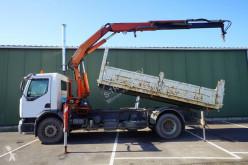 Kamion Renault Premium 250 plošina použitý
