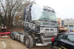 Camión Volvo FH 460 6x2 Globe XL, 1300Liter, ACC* chasis usado