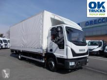 Iveco Eurocargo ML75E21 truck used box