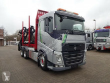 Volvo timber truck FH 500 6x4 Holzkran