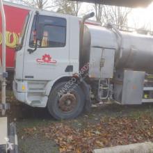 Kamion DAF citern 75-300 cisterna použitý