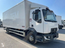 Renault D-Series 250.16 DTI 8 truck used plywood box