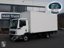 MAN TGL 8.190 4X2 BL / LBW / Klima / EBA / LGS / AHK truck used box