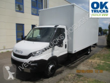 Iveco Daily 70C18/P fourgon utilitaire occasion